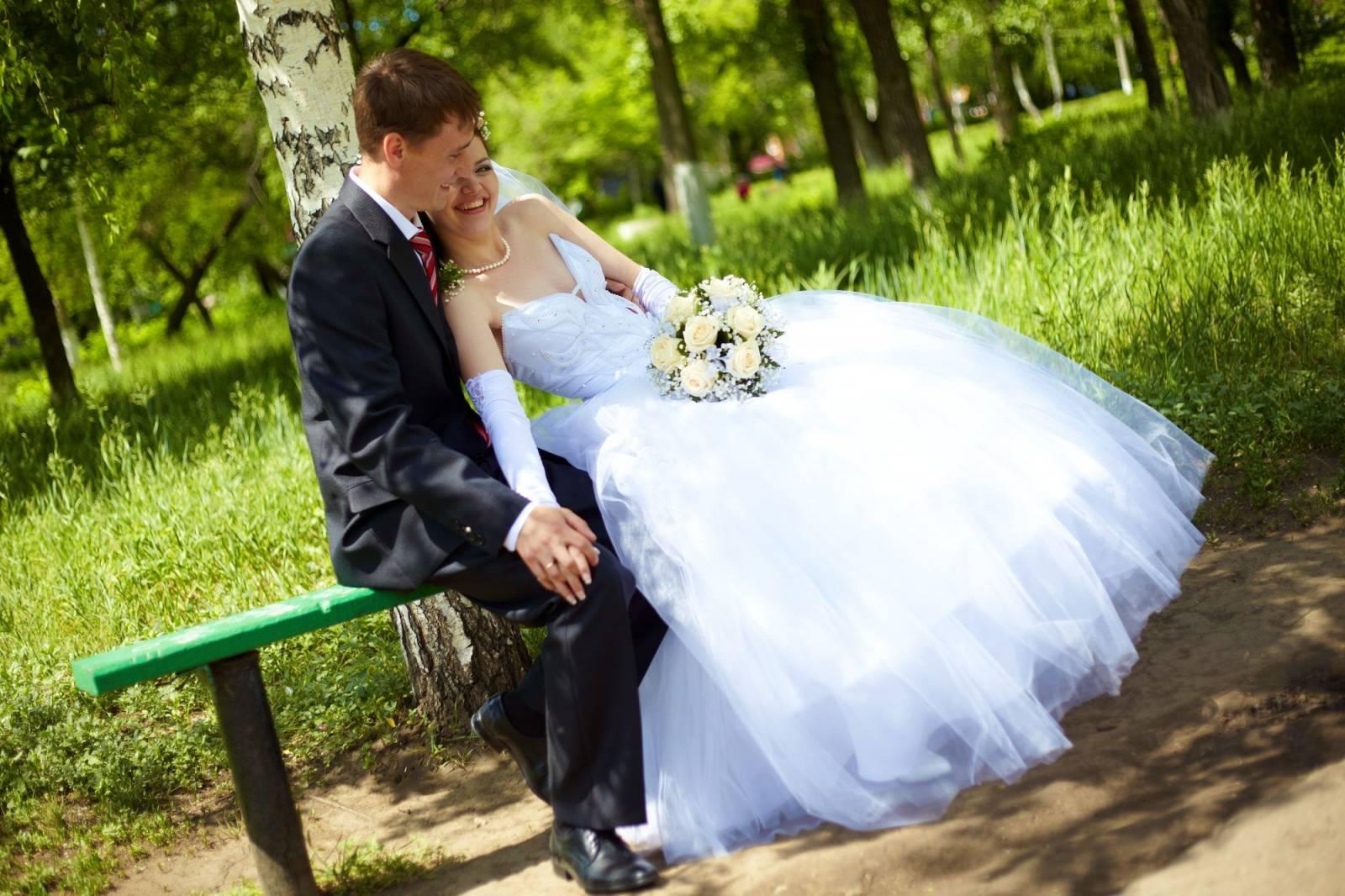 Места для фото свадьбы в барнауле
